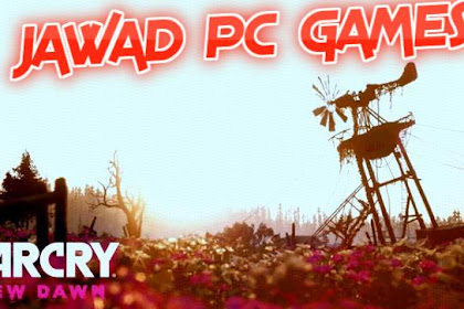 Game: Far Cry New Dawn Pc Game Free Download Compressed