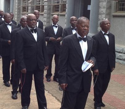 Knights Of Saint Mulumba Onitsha