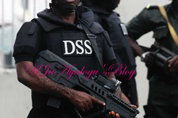 Security operatives storm residence of ex-NIA DG, Dauda