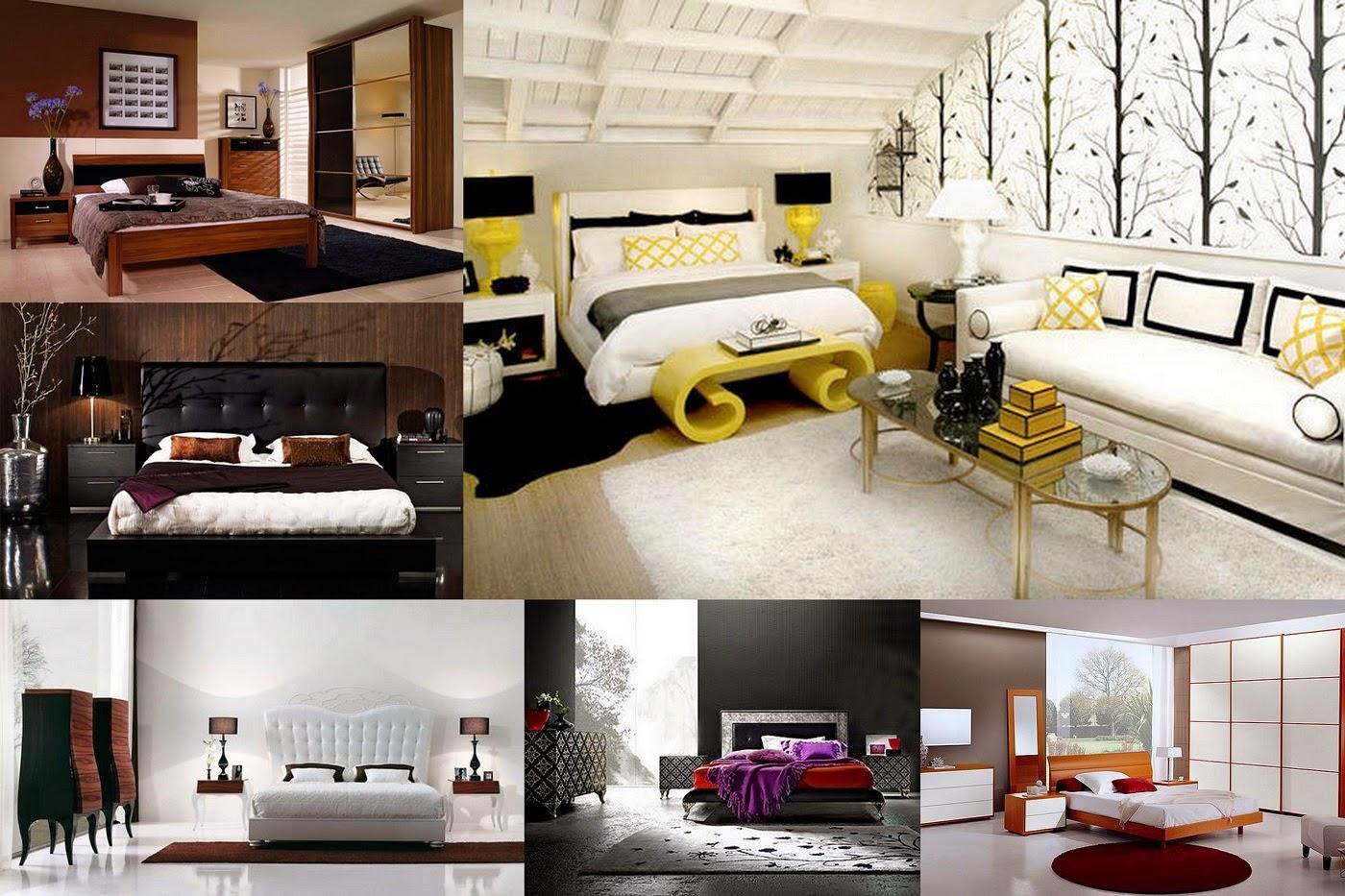 Master Bedrooms: Beauty & Comfort