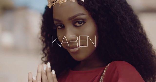 Karen – Tutoke