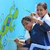 Canadian International School revamps Yelahanka Lake