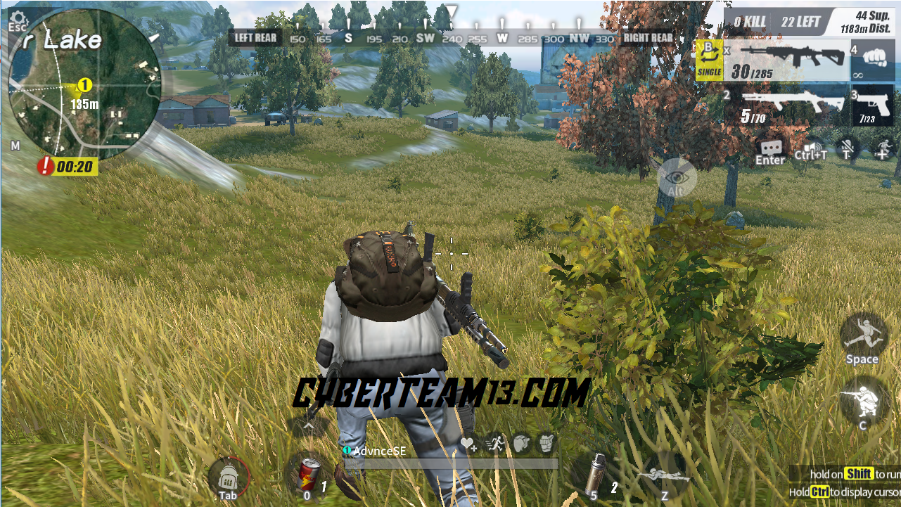 ros pc download