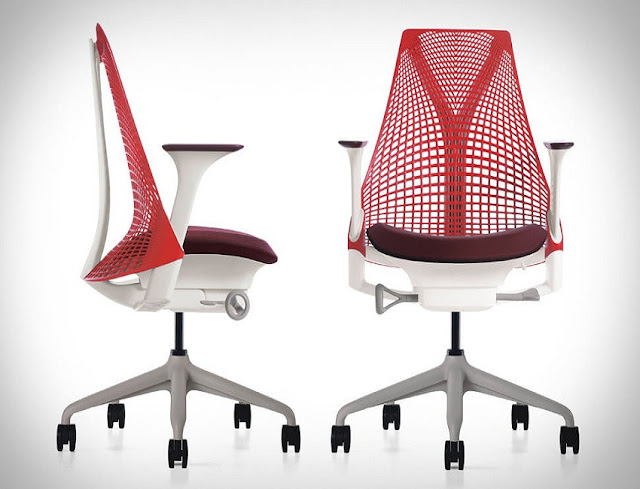 best ergonomic orthopedic office chair design for sale