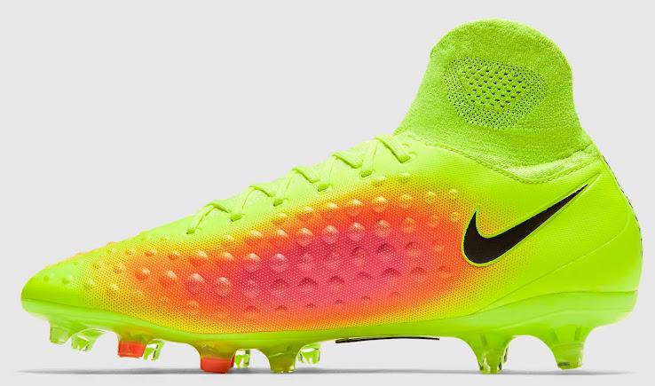 finest selection aa5f4 7c23d Next-Gen Nike Magista Orden 2  Erste günstige Nike Magista S