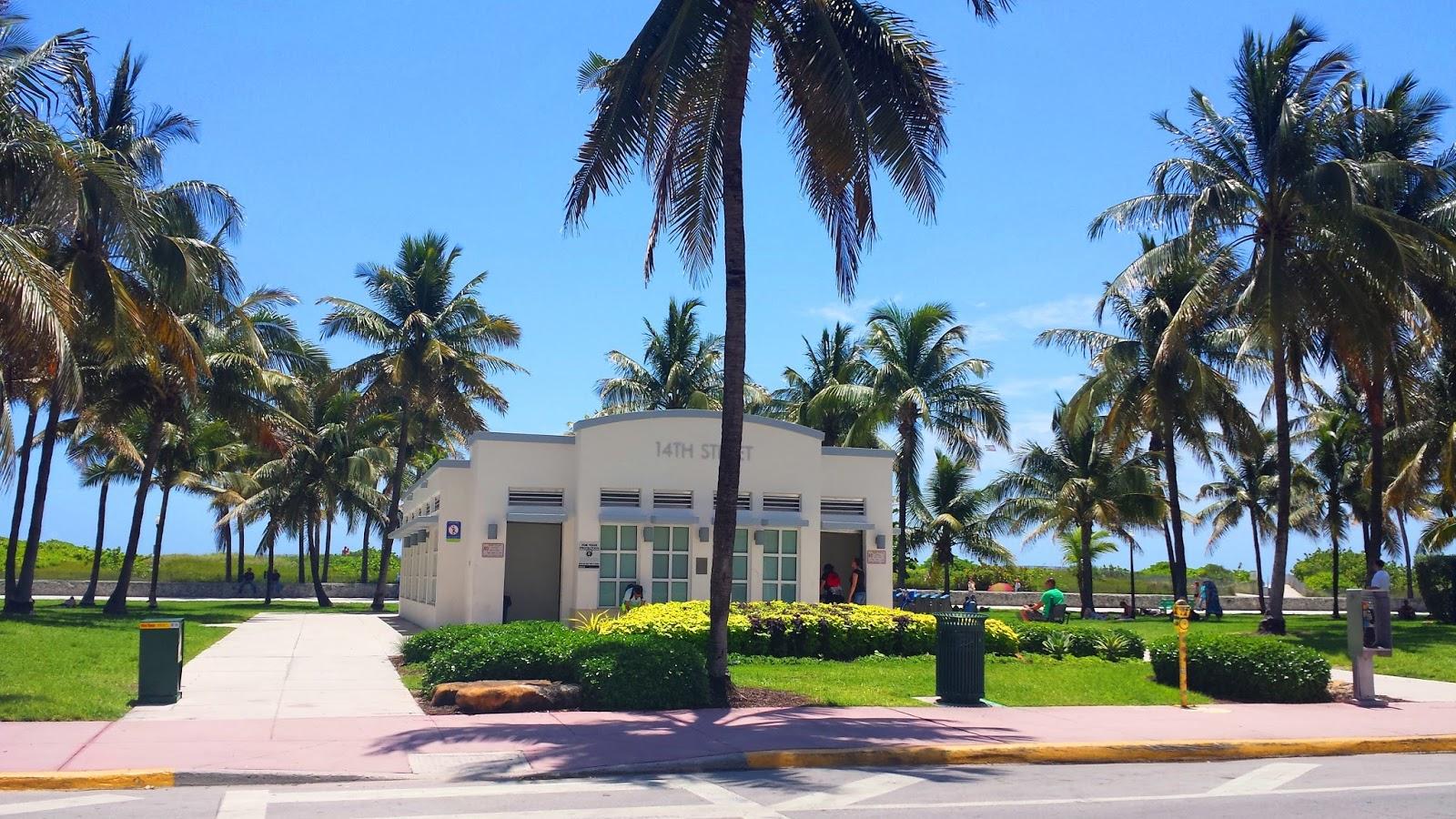 Programas baratos em Miami, Flórida