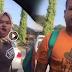 Wanita Tampil Memberikan Penjelasan Isu Berebut Parking Di Langkawi