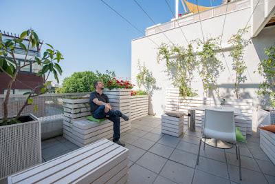 desain patio