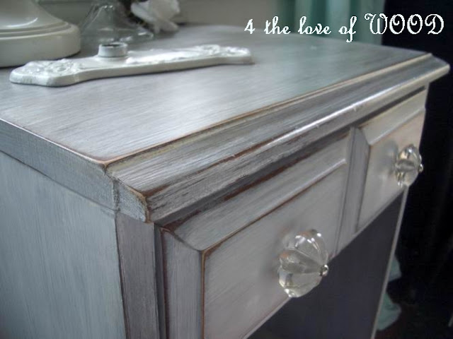 Charmant If You Are Working With Solid Wood Pieces You Can Fix/sand Anything You  Donu0027t Like