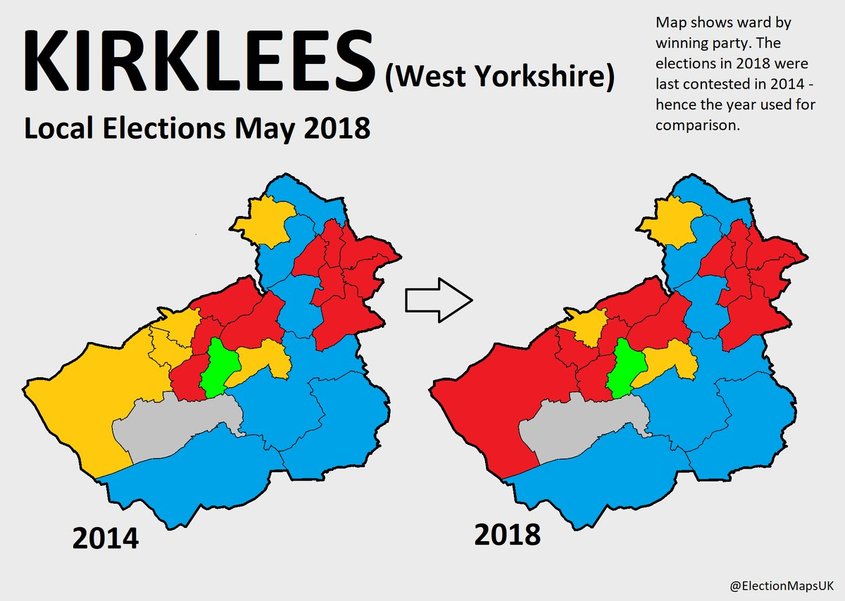 more reflections on the 2018 kirklees elections