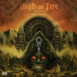 """Το βίντεο των High on Fire """"The Black Plot"""" από τον δίσκο """"Luminiferous"""""""