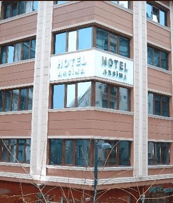 arsima-otel-şişli-istanbul-adres