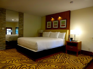 Villas of Grand Cypress Renovated Room