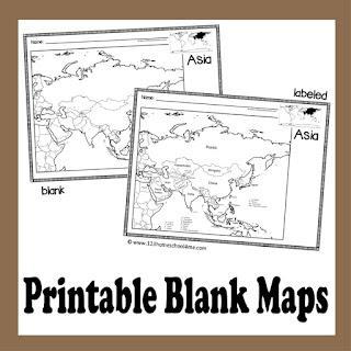 printable blank world maps, geography