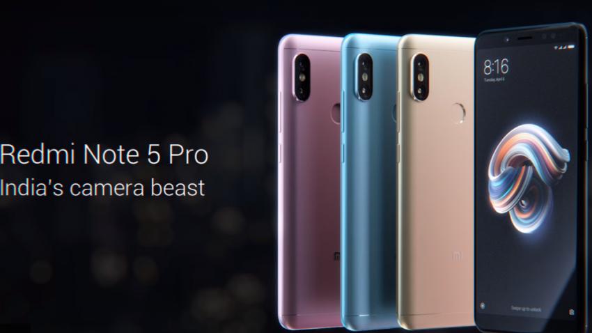 size 40 85851 b331f Best Tempered glass for Redmi Note 5 Pro - TECHNODEVELOPER