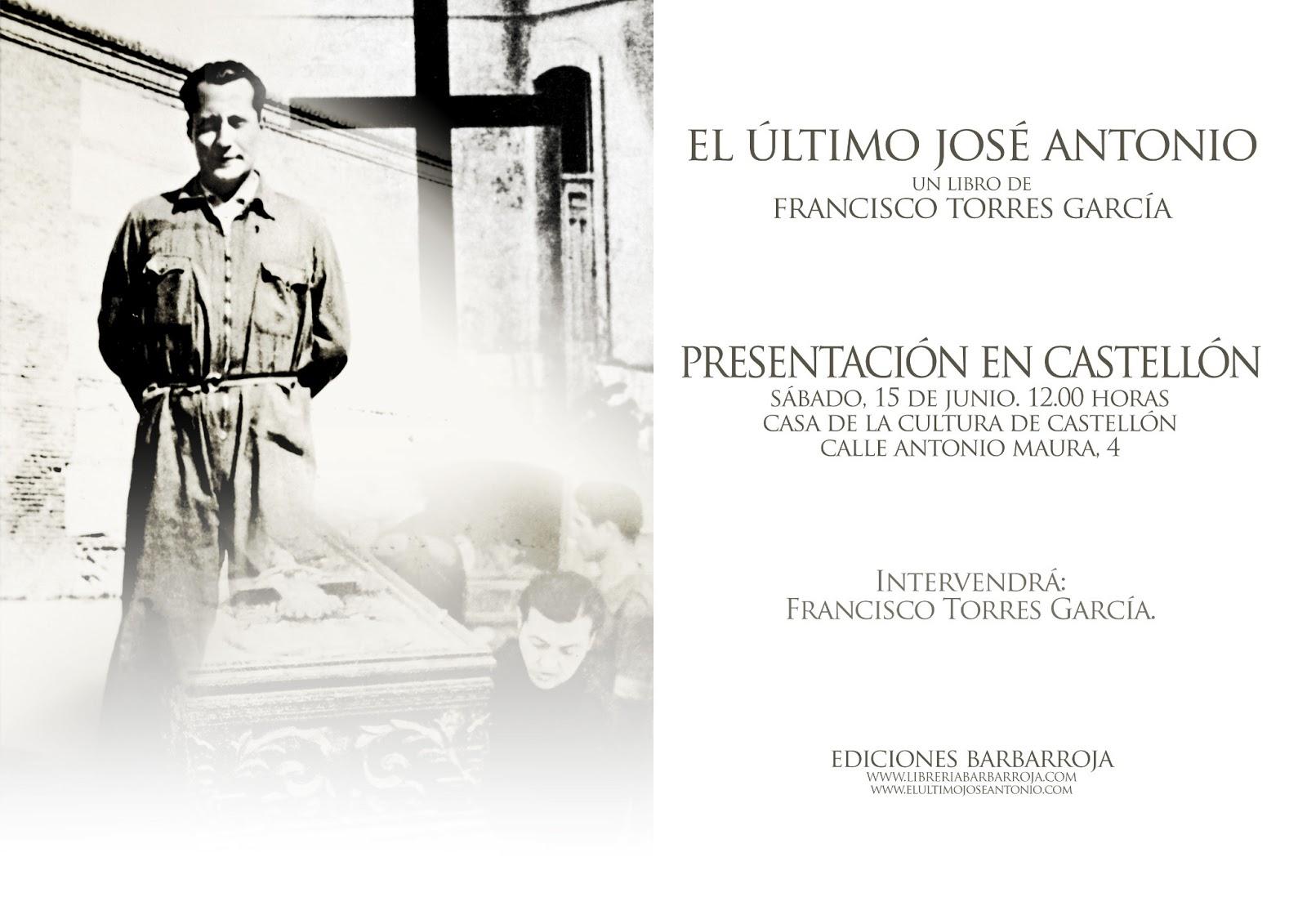 El Informal Segorbino: Presentación en Castellón del libro