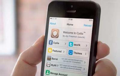 Jailbreak Iphone, Ipad,Ipod Touching On (4.3.2)