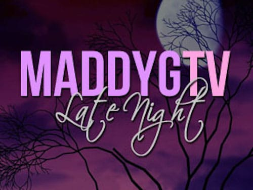 MaddyGTV Late Night Soft Porn Adult Roku Channel