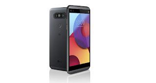 موصفات هاتف ﺍﻝ ﺟﻲ LG Q8