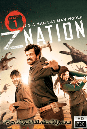 Z Nation Temporada 1 [720p] [Latino-Ingles] [MEGA]