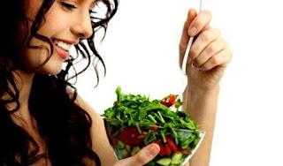 Bahan Makanan Penangkal Depresi