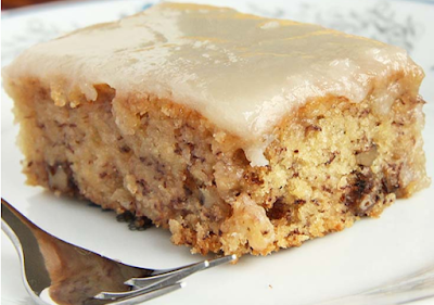 Banana Bread Brownies #Banana#bread