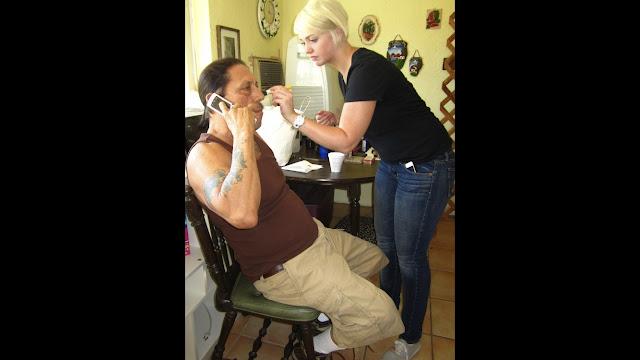 Samantha Tansey: A Makeup Artist of the World