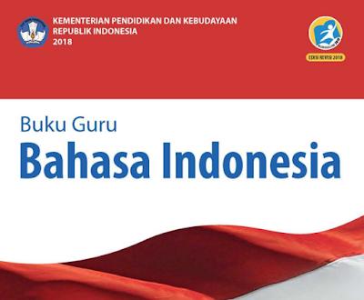 Buku Bahasa Indonesia Kelas 9 Kurikulum 2013 Revisi 2018