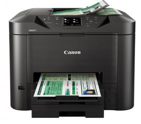 Download Canon MAXIFY iB4070 Driver