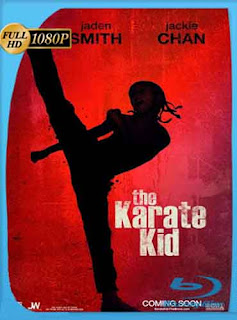 The Karate Kid 2010 HD [1080p] Latino [GoogleDrive] DizonHD