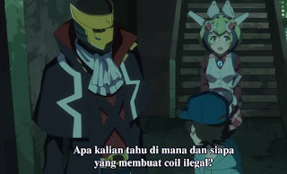 anime, 2016, sinopsis, Dimension W, download, situs, link, episode 2, loser, gambar, picture, sinopsis, review