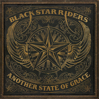 "Το βίντεο των Black Star Riders για το ""Tonight The Moonlight Let Me Down"" από το album ""Another State Of Grace"""