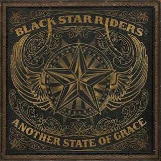 """Το βίντεο των Black Star Riders για το """"Ain't The End Of The World"""" από το album """"Another State Of Grace"""""""