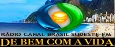 Web Rádio Canal Brasil Sudeste do Rio de Janeiro ao vivo