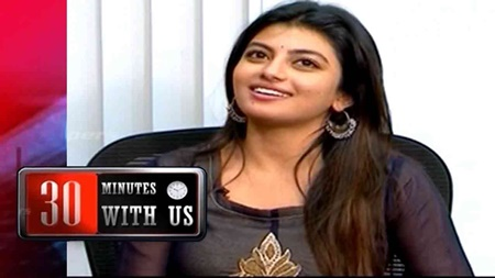 30 Minutes With Us | Interview With Kollywood Personalities
