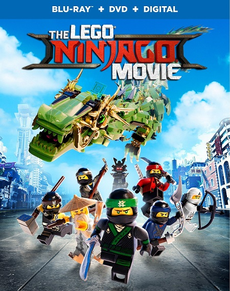 The LEGO Ninjago Movie (Lego Ninjago: La Película) (2017) 1080p BluRay REMUX 20GB mkv Dual Audio Dolby TrueHD ATMOS 7.1 ch