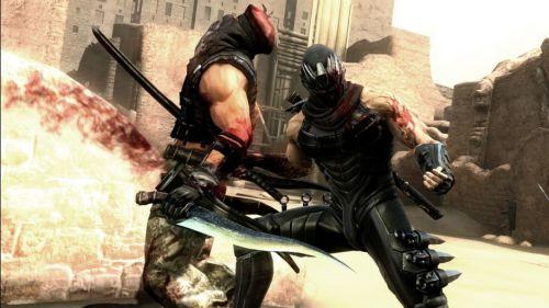 The Nibelheim Post Review Ninja Gaiden 3 Ps3