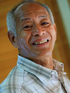 Don Hasman - Fotografer Senior Indonesia