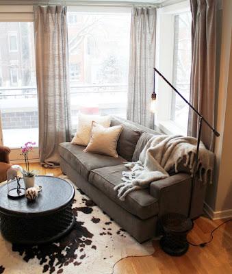 Tips Sederhana Membuat Ruangan Menjadi Segar