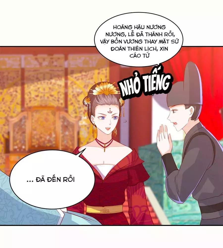 Phượng Hoàng Thác: Chuyên Sủng Khí Thê Chapter 44 - Trang 42