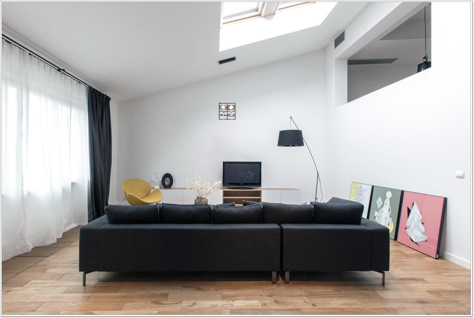25 moderne stuer med kule, rene linjer   interiør inspirasjon