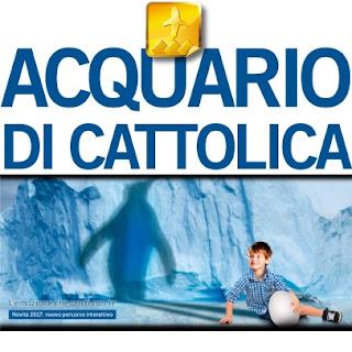Offerte Acquario di Cattolica 2018