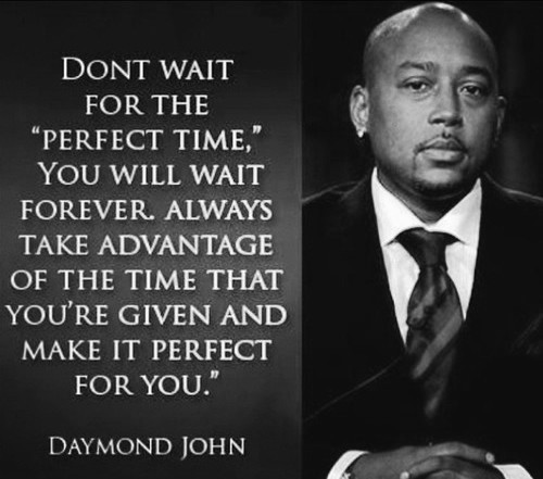 Daymond John Quoted