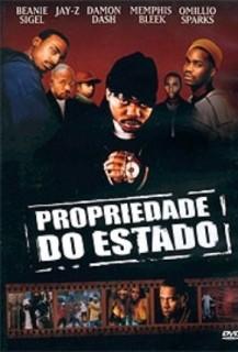 Propriedade do Estado – Dublado (2002)