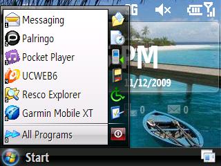 aplikasi samsung b7320 omnia pro