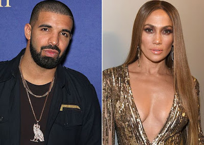 Drake and Jennifer Lopez are headed for a romance : Rumours