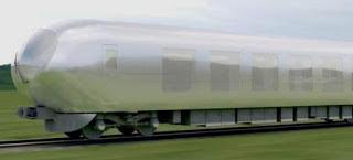 αόρατο τρένο ιαπωνία