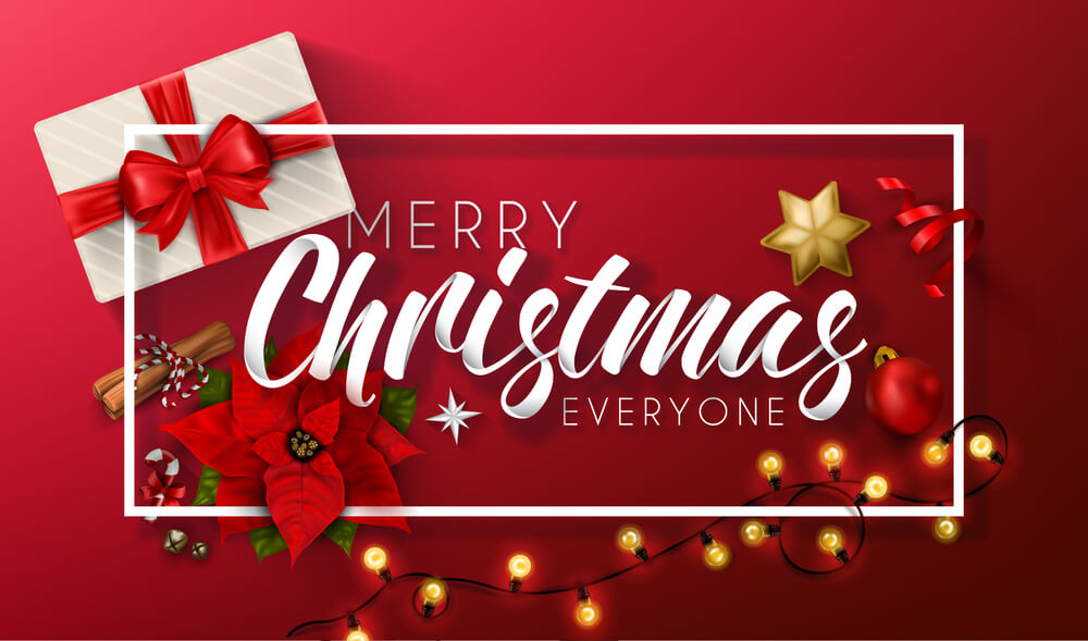 Latest merry christmas messages of wishes for friends and family merry christmas messages 2018 m4hsunfo