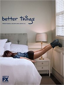 Better Things Temporada 1 Online