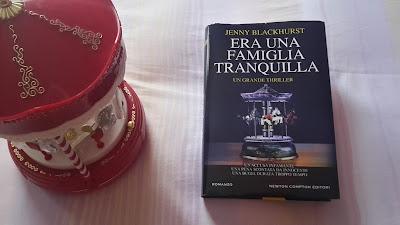 trhtiller, romanzo d'esordio, carillon, pupa, cofanetto